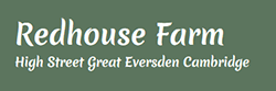 Redhouse Farm - Eversden Cambridge